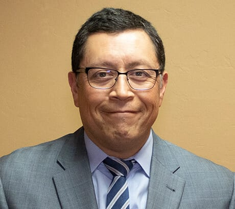 Meet attorney Ron Reyna